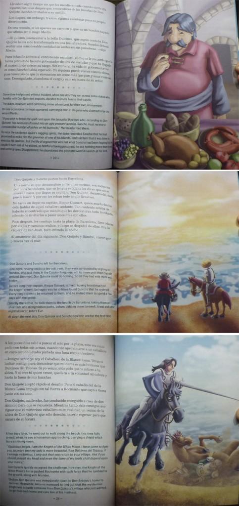 Quijote paginas 2